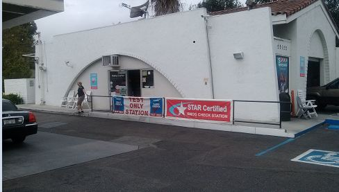 Arco Gas Station Near Me >> Mission Viejo Gas Station 29 75 Smog Check Mission